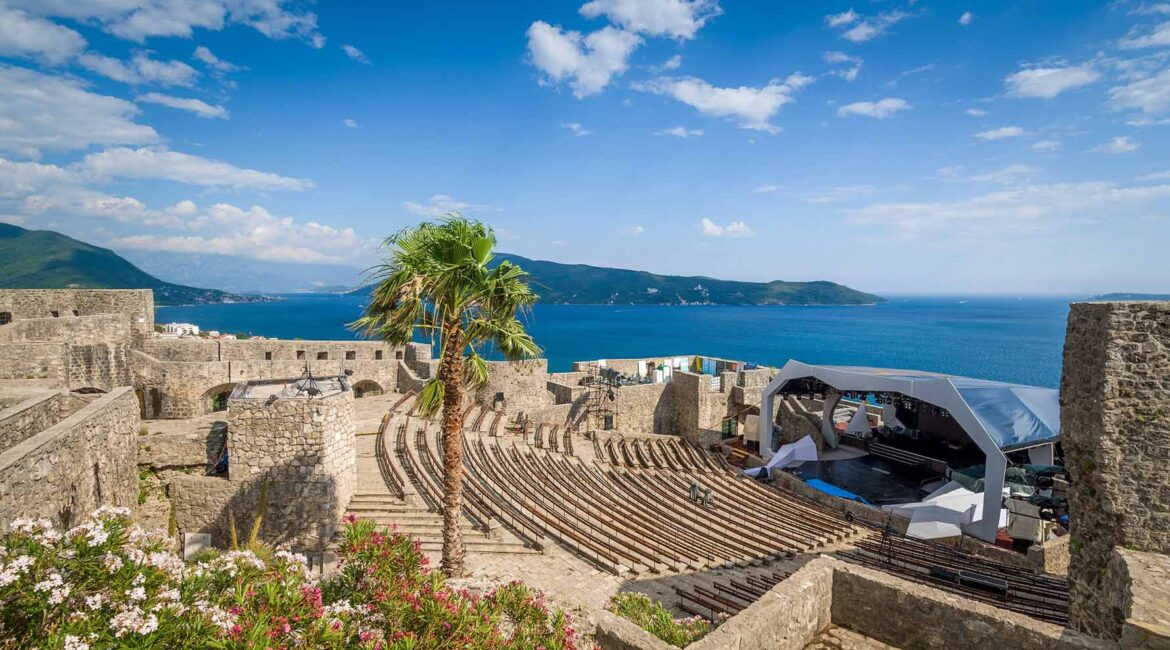 Live your myth in Montenegro