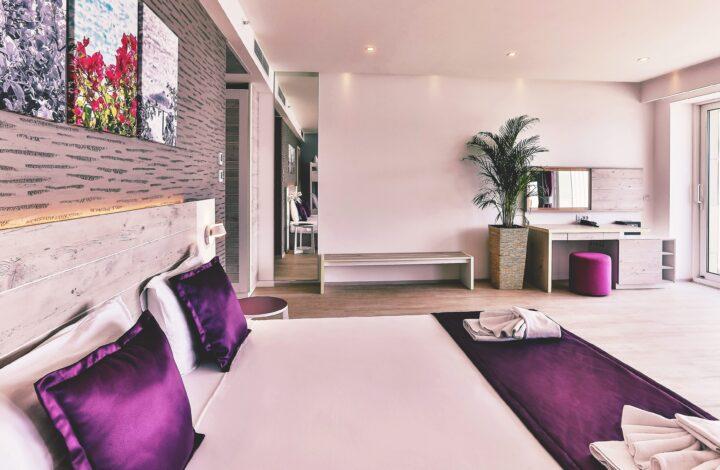Hotel Park: Side Sea-View Suite