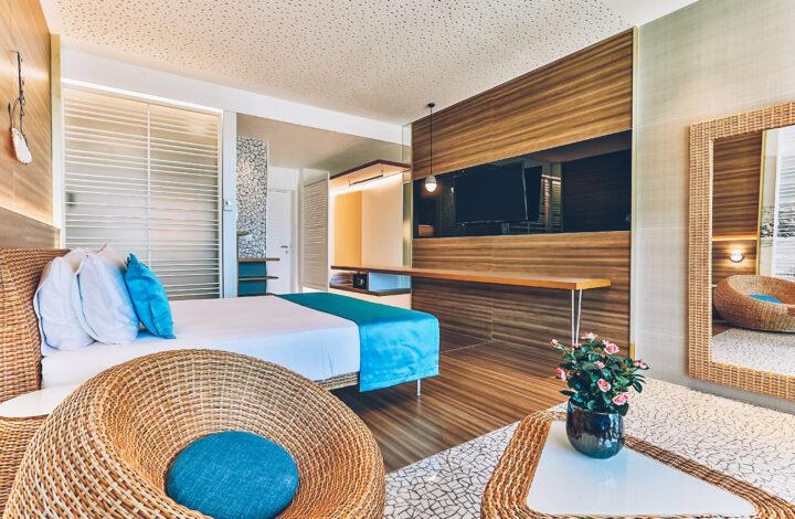 Hotel Kumbor: Mountain View Deluxe Double