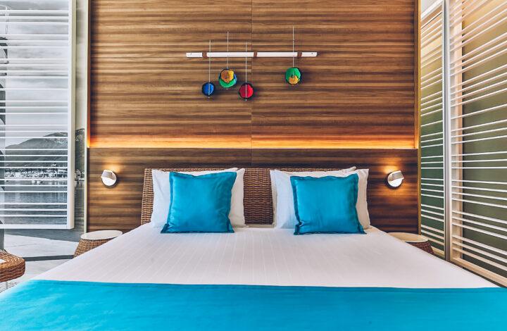 Hotel Kumbor: Suite