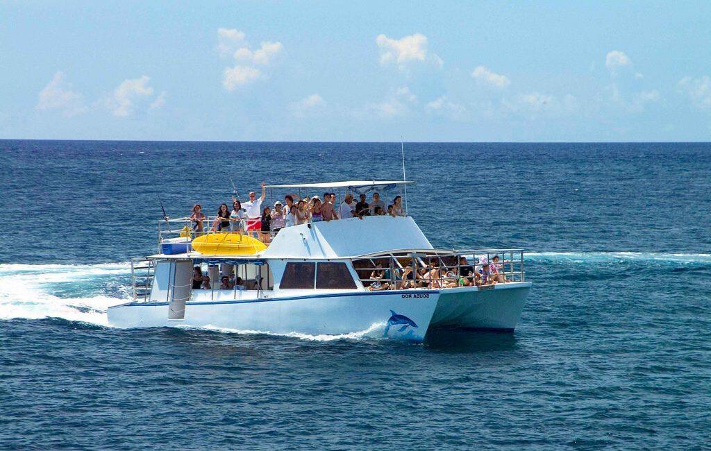 Bateau mouche – boat trip (whole day)