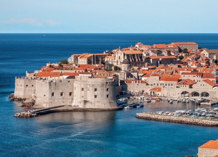 Dubrovnik (whole day) – Wednseday