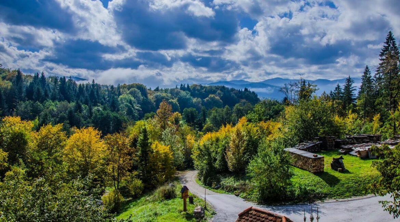 Tara canyon and breathtaking north of Montenegro (whole day) – Thursday