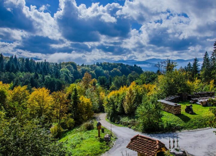 Kanjon Tare i prekrasan sjever Crne Gore (cijeli dan) – Četvrtak